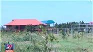 VIDEO: Yêu cầu tháo dỡ công trình sử dụng đất sai mục đích của em trai Bí thư Thành ủy Thanh Hóa