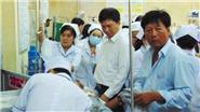 Vụ đối tượng chém nhiều người ở Bạc Liêu: Thêm nạn nhân thứ 3 tử vong