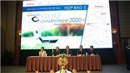 Giải Tiền Phong Golf Championship 2020 được tổ chức năm thứ 4 liên tiếp
