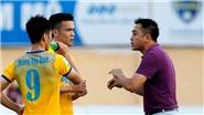 HLV Đức Thắng trần tình sau trận ra mắt với FLC Thanh Hóa