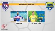 Dự đoán có thưởng Nuti Cafe V-League 2018: Trận Than QN - FLC Thanh Hóa