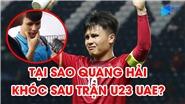 Khám phá sân tập siêu đẹp của U23 Việt Nam trước trận đấu với U23 Triều Tiên