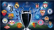 Cập nhật kết quả bóng đá vòng bảng cúp C1/Champions League lượt trận đầu tiên