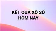XSKG - Xổ số Kiên Giang hôm nay - XSKG 4/10 - Kết quả xổ số Kiên Giang 4/10/2020