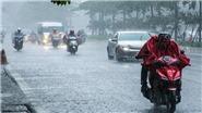 Đêm 29/11, các tỉnh từ Hà Tĩnh - Phú Yên tiếp tục có mưa to