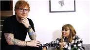 Taylor Swift 'lầy lội' trêu chọc Ed Sheeran trong video hậu trường MV 'End Game'
