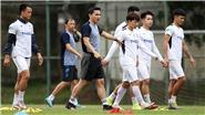 VTV6, BĐTV Trực tiếp bóng đá hôm nay: Sài Gòn vs HAGL (19h15)