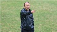 U23 Việt Nam chạm trán Đài Loan, HAGL chơi trận chung kết U19 quốc gia