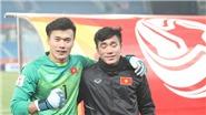 FLC Thanh Hóa hé lộ lý do ưu ái thủ môn Bùi Tiến Dũng