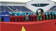 Nữ Việt Nam vs Nữ Hong Kong (17h00, 6/4): Thừa thắng xông lên, các cô gái áo đỏ!