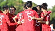 Vì sao chỉ cần thắng Singapore, U22 Việt Nam sẽ rất sáng cửa đi tiếp?