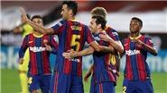 Link xem trực tiếp bóng đá. Barcelona vs Ferencvaros. Xem trực tiếp vòng bảng cúp C1