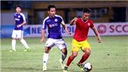 Lịch thi đấu bóng đá hôm nay, 20/10: Trực tiếp Hà Nội vs Hà Tĩnh, Quảng Ninh vs HAGL. BĐTV, TTTV