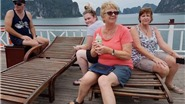 Đề xuất phạt 45 triệu đồng đại lý du lịch bán tour Vịnh Hạ Long lừa đảo