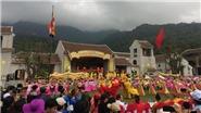 Khai mạc Hội Xuân Yên Tử với nhiều nghi lễ linh thiêng