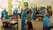 Hơn 700 du khách đăng ký về thành phố Hồ Chí Minh được lẫy mẫu xét nghiệm COVID - 19