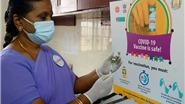 Người Ấn Độ du lịch Mỹ để tiêm vaccine COVID-19