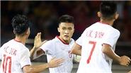 VIDEO: Bàn thắng và Highlights U18 Việt Nam 3-0 U18 Singapore