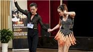 'Vũ điệu vàng': Game show khiêu vũ hấp dẫn dành cho lứa tuổi 40+