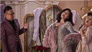 Nhờ vai nữ chính 'Con nhà siêu giàu châu Á', Constance Wu phá 'lời nguyền' đề cử Quả cầu vàng