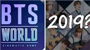 Tất tật những điều cần biết về phiên bản game 'BTS World' trình làng lúc 16 giờ chiều nay