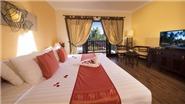 Seahorse Resort & Spa tặng 60 đêm nghỉ dưỡng cho U23 Việt Nam