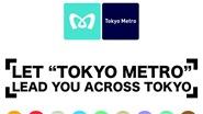 Du lịch Nhật Bản bằng tàu điện ngầm Tokyo Metro