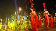 Carnaval Hạ Long 2018 với sân khấu và qui mô dàn dựng lớn nhất trong 10 năm qua