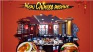 Khám phá thực đơn mới tại Nhà hàng Trung Hoa - Golden Dragon