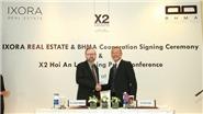 BHMA ký kết hợp đồng quản lý cho Khách sạn 5 sao X2 Eco-Resort mới tại Hội An