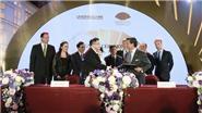 Mandarin Oriental phát triển dự án khách sạn 5 sao đầu tiên tại TP.Hồ Chí Minh