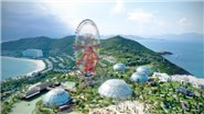 Huyền ảo thế giới cổ tích Vinpearl Land Nha Trang