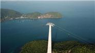 Cáp treo Hòn Thơm triển khai ưu đãi lớn nhất trong năm tới du khách miền Tây