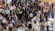 Triển lãm cung ứng sản phẩm châu Á thường niên tổ chức tại Hong Kong