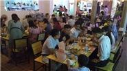 Đến Nha Trang 'Thượng đế'cũng muốn ghé Nhà hàng Con Lợn Béo