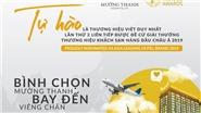 Mường Thanh tiếp tục lọt đề cử 'Thương hiệu khách sạn hàng đầu châu Á 2019' của WTA