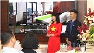 Khách sạn Bình Anh ra mắt hệ thống đặt phòng online