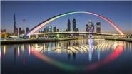 Emirates cung cấp miễn phí phòng khách sạn, hành lý quá cước và thị thực du lịch đến Dubai