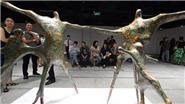 Khám phá không gian triển lãm Điêu khắc Hà Nội – Sài Gòn quy mô nhất trong 10 năm