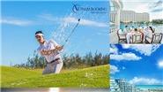 Chinh phục sân golf hiện đại bậc nhất tại Vinpearl Hội An