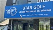 Star Golf Group - Địa chỉ bán gậy Golf chính hãng số 1 miền Bắc