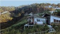 3 homestay 'sống chậm' lí tưởng, view siêu đẹp được lựa chọn nhiều nhất ở Đà Lạt