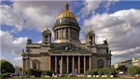 Đến Saint Petersburg xem World Cup, khám phá luôn 7 điểm du lịch hàng đầu