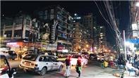 Myanmar tôi yêu: Có một Yangon không phải ai cũng thấy...