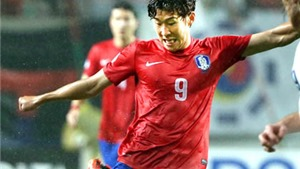Hàn Quốc - Algeria: Hàn Quốc mơ chiến thắng đầu tiên