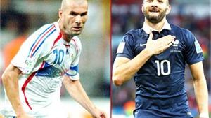 BLV Lý Chánh: Sau Platini, Zidane là Benzema?