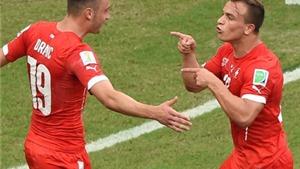 Tính đa văn hóa trong đội tuyển Thụy Sĩ