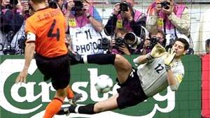 Hà Lan và cơn ác mộng penalty