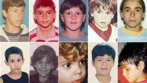 Đội tuyển Argentina: 24 năm trước, họ ở đâu?