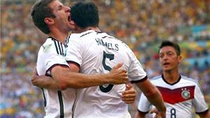 Đội tuyển Đức: Tìm lại 'cỗ xe tăng' để chiến thắng
